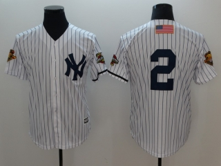 Wholesale Men's MLB New York Yankees Cool Base Retro Jerseys (12)