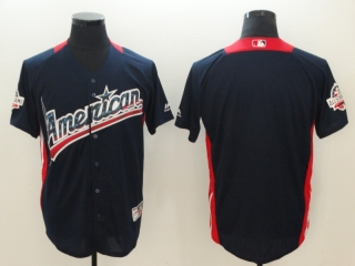 Wholesale Men's MLB 2018 All Star Cool Base Jerseys (4)