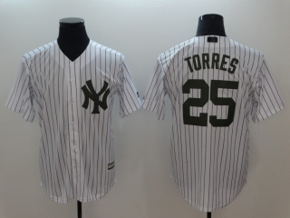 Wholesale Men's MLB New York Yankees Cool Base Jerseys (31)