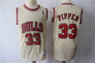 Wholesale NBA Chicago Bulls Pippen Retro Limited Edition Jerseys (1)