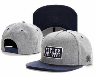 Wholesale Cayler & Sons Snapbacks Hats - TY (104)