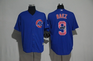 Wholesale MLB Chicago Cubs Cool Base Jerseys (1)