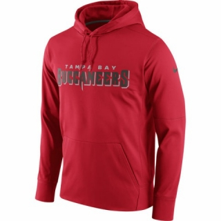Wholesale Men's NFL Tampa Bay Buccaneers Pullover Hoodie (4)