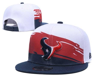 Wholesale NFL Houston Texans Snapback Hats 61980